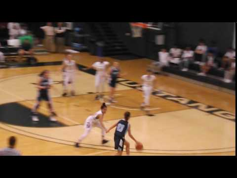 Indian Creek vs. Garrison Forest - IAAM C Conference Championship 2-19-17-1