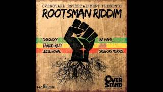 Rootsman Riddim Mix (February 2013)