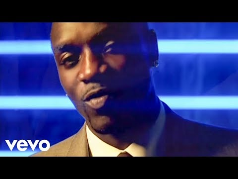 Akon Right Now Na Na Na Official Video
