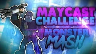 "Wizard101: ""Monster Mash"" Maycast Challenge 