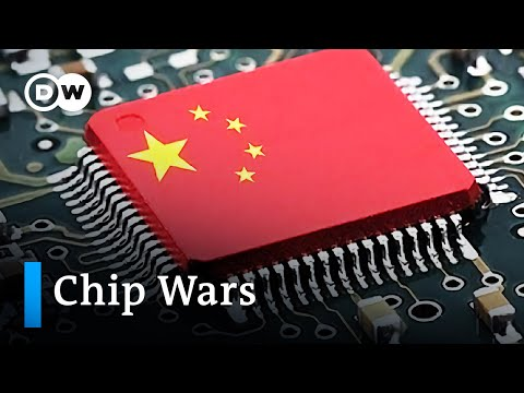Global chip shortage How microchips became one of the worlds most precious resources