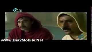 توهم و رقص در سریال پایتخت