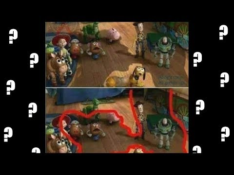 Xxx Mp4 ¿Este CHISTE PARA ADULTOS De TOY STORY Es REAL ¿VERDAD O FALSO 3gp Sex