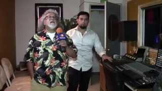Omar Castillo Maestro De Escuela De Musica - 3 GRUPERO Televisa - Canal 3 - Sep 2015