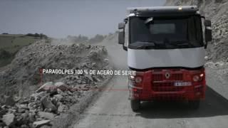 Renault Trucks Gama K