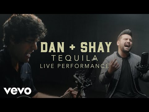 "Download Dan + Shay - ""Tequila"" Official Performance 