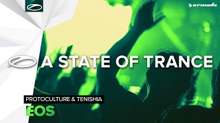 Protoculture & Tenishia - Eos (Extended Mix)