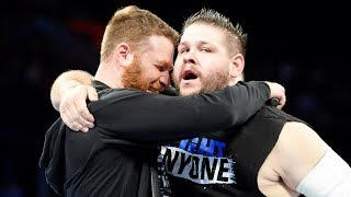 Ups & Downs From Last Night's WWE SmackDown (Oct 10)