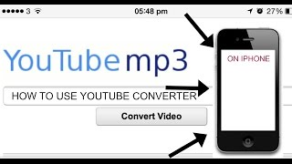 How to download audio from youtube to your iphone