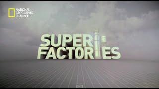 Super Factories-Tetra Pak