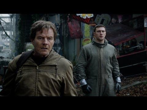 Godzilla Official Main Trailer HD