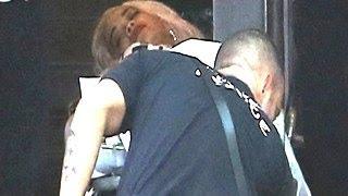 'R.I.P' Singer Rita Ora Collapses