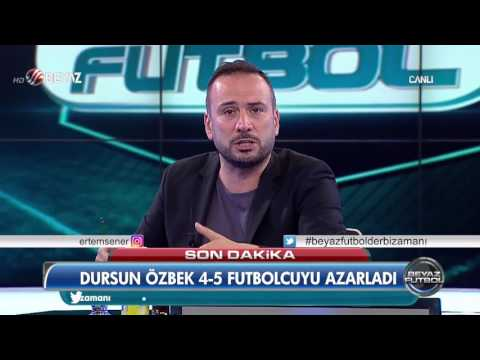 (T) Beyaz Futbol 6 Mayıs 2017 Tek Parça