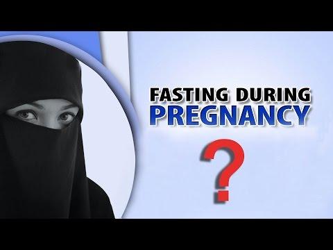 UIRC Sisters Wing : Kya Pregnant Aurat Roja Rakhsakthi Hai Ya Chodsakthi Hai ?