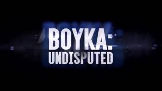 Boyka: Undisputed 4 Official Trailer (Scott Adkins)