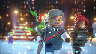 The Scuttler 70908 - The LEGO Batman Movie - Product Animation