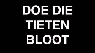 Doe Die Tiete Bloot - 5ow Productions