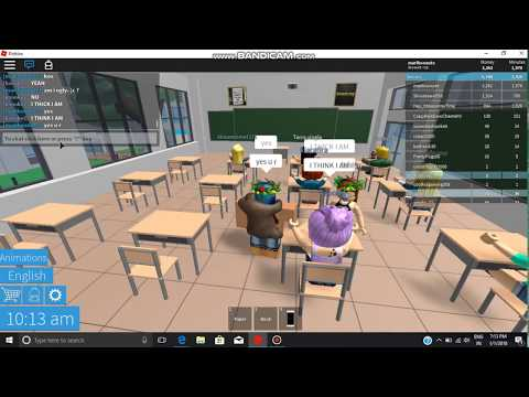ROBLOX-I`M UGLY PRANK ON ROBLOX ! SOCIAL EXPERMENT