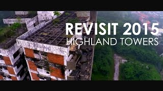 Highland Towers  2015