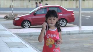 JCI Sandakan - Child Kidnapping Awareness Video