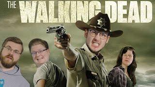 Können Wir ZUSAMMEN überleben?  🎮 Walking Dead TableTop