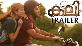 KALI Malayalam Movie Official Trailer|Dulquer Salmaan |Sai Pallavi |Directed by Sameer Thahir