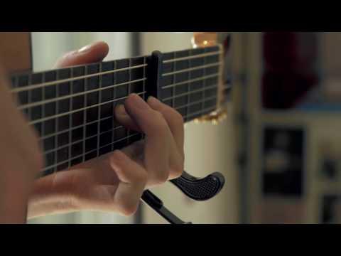 Yann Tiersen - La Valse d'Amelie (Guitar Cover)