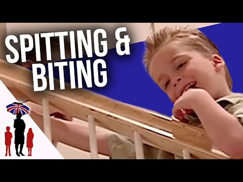 Xxx Mp4 Out Of Control Kids Kick Bite Parents Supernanny 3gp Sex