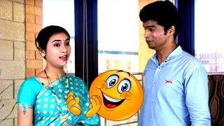 पत्नी का इंटरव्यू - Funny Husband | Hindi Latest Comedy Jokes