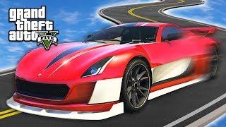 GTA 5 - NEW $2,359,870 CYCLONE SUPERCAR!! (GTA 5 Online Cyclone DLC Update)