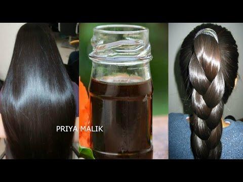 Homemade Kalonji Hair Oil~Cure Baldness,White hair,Hair Loss~Get Long, Thick, Black Hair