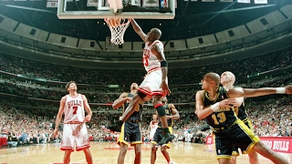 Michael Jordan Memories: The Seth Davis Show   CampusInsiders