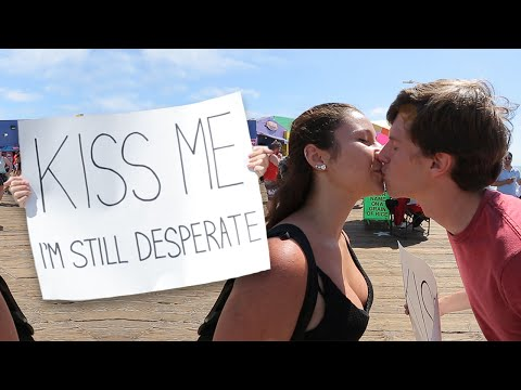 Kiss Me I'm Still Desperate