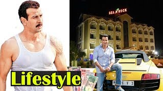 Ronit Roy Lifestyle, Income, House, Cars & Net Worth