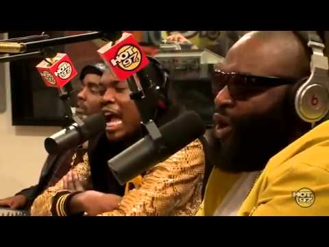 Best Meek Mill Freestyle EVER!!!!!!!!