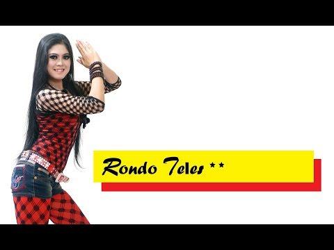 Rondo Teles - Utami & Demy Yoker [Official Music Video]