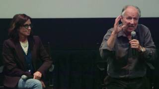 """Q&A with Werner Herzog, """"Lo and Behold: Reveries of the Connected World"""""""