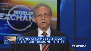 Kuhn: best and worse case scenarios for G-20