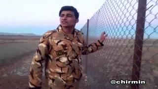 موزیک ویدئو سرباز از مهراب و شایان جوکار