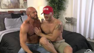 Matt Stevens & Jeremy Stevens High Performance Men Interview