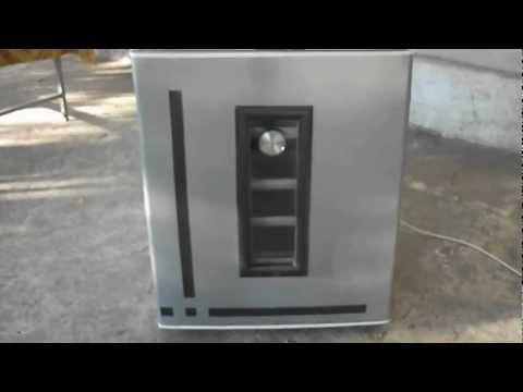 Kuluçka makinasında çevirme sistemi