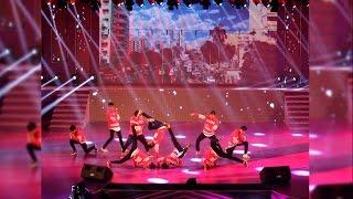 Khude Gaanraj 2017 | Robotic | Asho Mama Hey Pritom feat. Kuddus Boyati Dance Choreography
