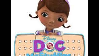 Doc McStuffins Funding