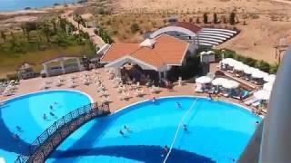 Tatil otelleri / Roma Beach Resort Hotel & SPA Nasıl Bir Otel ? Otel
