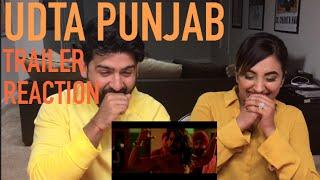 Udta Punjab Trailer Reaction | Shahid Kapoor, Diljit Dosanjh, Alia Bhatt, Kareena Kapoor Khan|