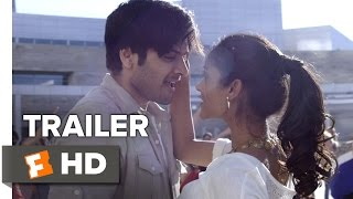 For Here or to Go? Official Trailer 1 (2017) - Ali Fazal Movie