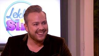 Jamai over Lekker Slim - RTL LIVE