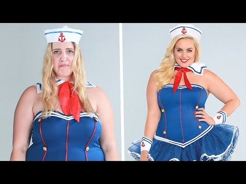 Xxx Mp4 Plus Size Women Try On One Size Halloween Costumes 3gp Sex