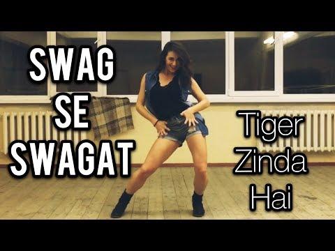 Xxx Mp4 Swag Se Swagat Song Tiger Zinda Hai Katrina Kaif Salman Khan Olga73il 3gp Sex