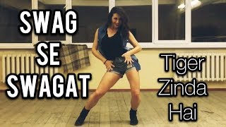 Swag Se Swagat Song Tiger Zinda Hai Katrina Kaif Salman Khan Olga73il